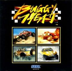 Buggy Heat (EU)