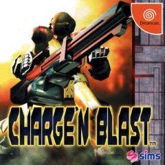Charge N Blast (JAP)