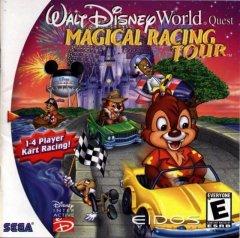 <a href='https://www.playright.dk/info/titel/walt-disney-world-quest-magical-racing-tour'>Walt Disney World Quest: Magical Racing Tour</a>   8/30