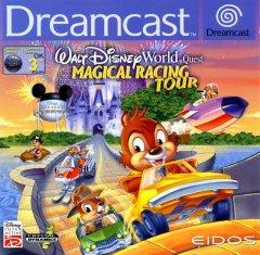 <a href='https://www.playright.dk/info/titel/walt-disney-world-quest-magical-racing-tour'>Walt Disney World Quest: Magical Racing Tour</a>   7/30