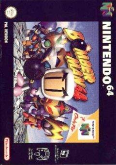 Bomberman 64 (EU)