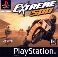 Extreme 500 (EU)