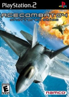 Ace Combat 04: Shattered Skies (US)