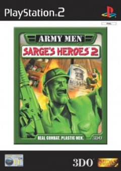 Army Men: Sarge's Heroes 2 (EU)