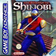 Revenge Of Shinobi, The (EU)