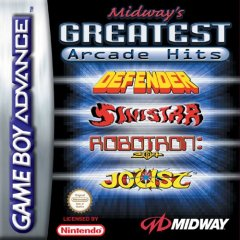 Midway's Greatest Arcade Hits (EU)