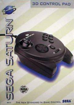 Controller 3D
