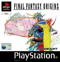Final Fantasy Origins (EU)