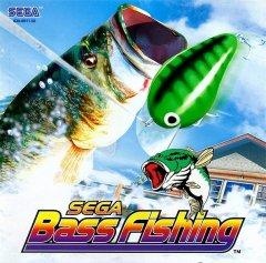 Sega Bass Fishing (EU)
