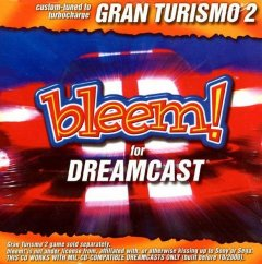 <a href='https://www.playright.dk/info/titel/bleem-for-gran-turismo-2/dc'>Bleem! For Gran Turismo 2</a>   2/30