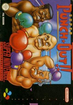 Super Punch-Out!! (EU)