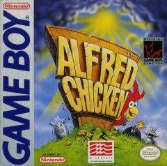 Alfred Chicken (US)