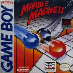 Marble Madness (US)