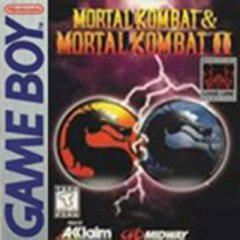 Mortal Kombat 1 / 2 (US)