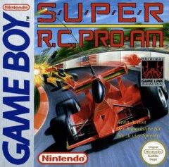 Super R.C. Pro-Am (EU)