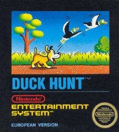 Duck Hunt (EU)