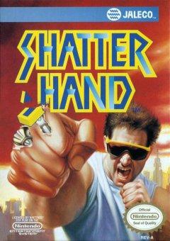 Shatterhand (US)