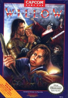 Willow (1991) (US)