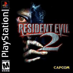 Resident Evil 2 [Special Edition] (US)
