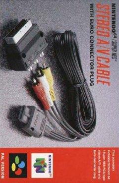 AV Lead Composite