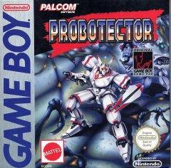 Probotector (EU)