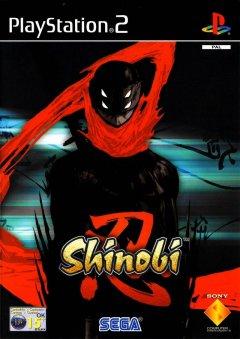 Shinobi (2002) (EU)