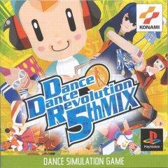 Dance Dance Revolution 5th Mix (JAP)