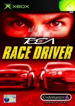 TOCA Race Driver (EU)