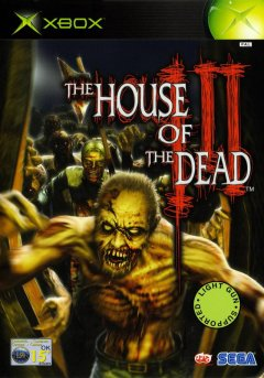 House Of The Dead III, The (EU)