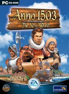 Anno 1503: The New World (EU)