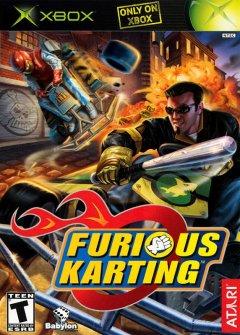 Furious Karting (US)