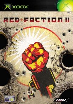 Red Faction II (EU)