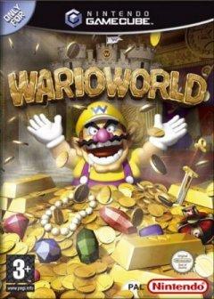 Wario World (EU)