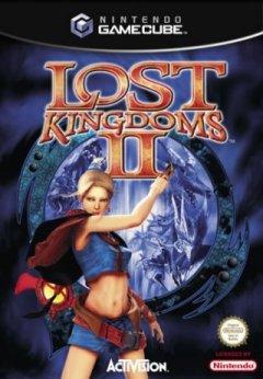 Lost Kingdoms II (EU)