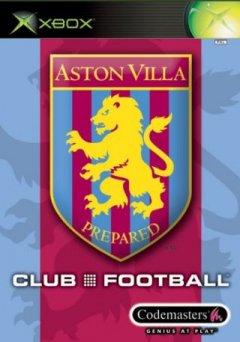 Club Football: Aston Villa (EU)
