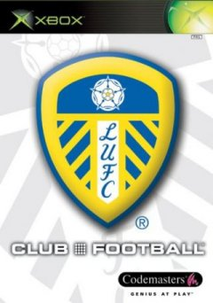 Club Football: Leeds United (EU)