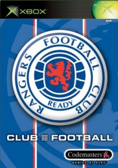 Club Football: Rangers (EU)
