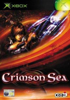 Crimson Sea (EU)