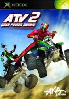 ATV Quad Power Racing 2 (EU)