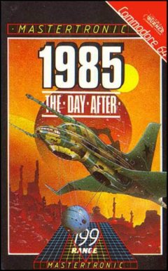 1985: The Day After (EU)