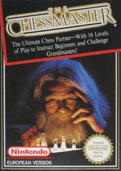 Chessmaster, The (EU)