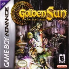 Golden Sun: The Lost Age (US)