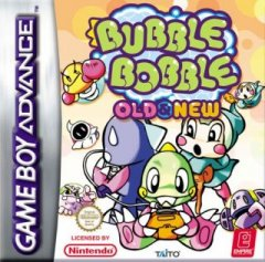 Bubble Bobble: Old & New (EU)