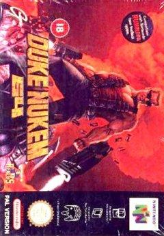 Duke Nukem 3D (EU)