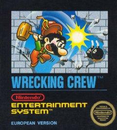 Wrecking Crew (EU)