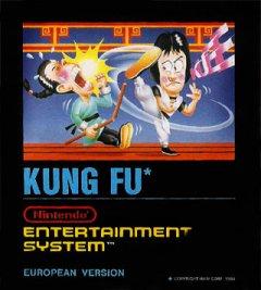 Kung Fu (EU)