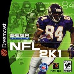 <a href='https://www.playright.dk/info/titel/nfl-2k1'>NFL 2K1</a>   2/30