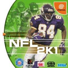 <a href='https://www.playright.dk/info/titel/nfl-2k1'>NFL 2K1</a>   3/30