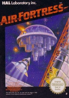 Air Fortress (EU)
