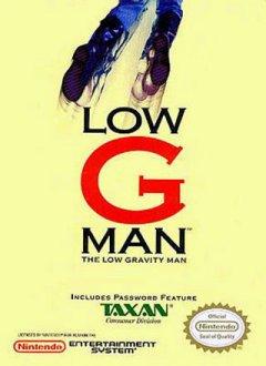Low G-Man (US)